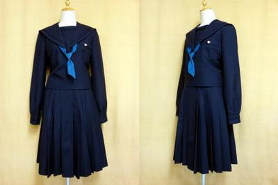 東大谷高等学校の制服