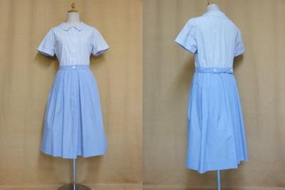 小林聖心女子学院高等学校の制服